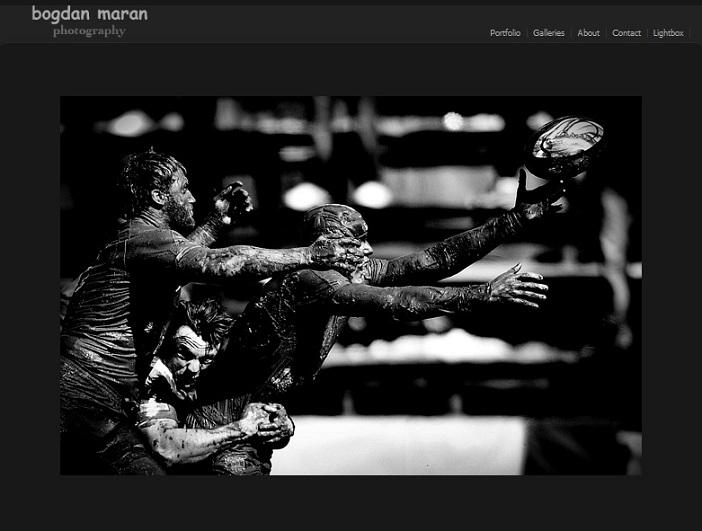 Bogdan Maran - Blog - Fotografi Romani