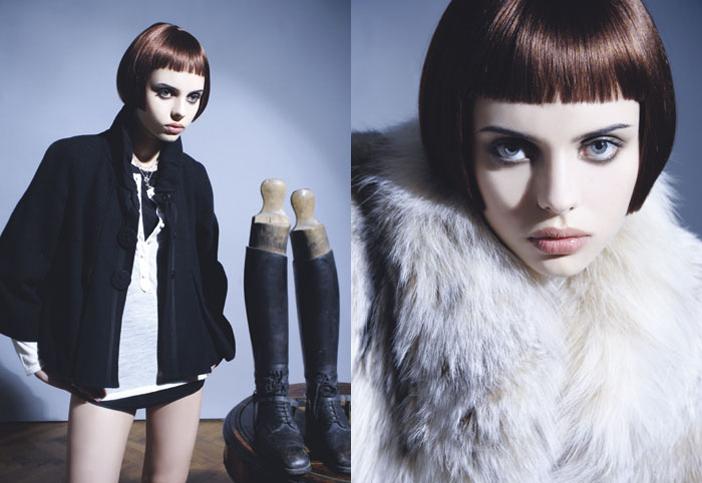 Gabi Hennessey - foto - fotografiromani.ro