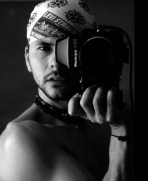 Gabi Hennessey - poza- fotografiromani.ro