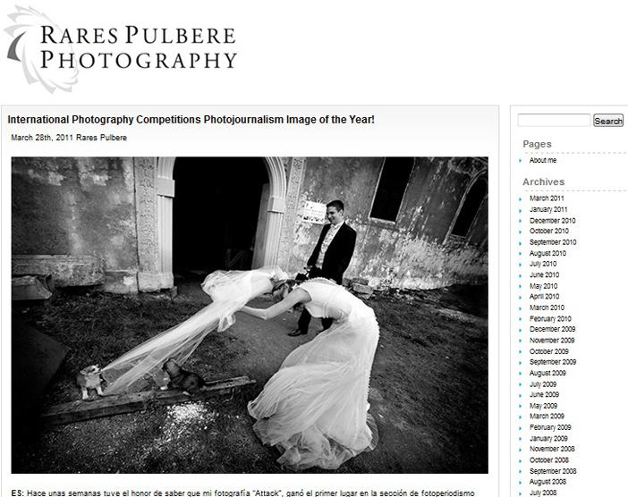 rares pulbere - blog - fotografiromani.ro