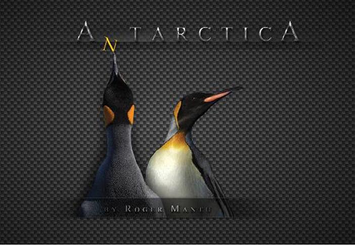 roger mantu - antarctica - fotografiromani.ro