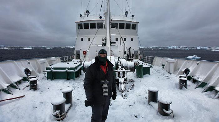 roger mantu - spre antarctica - fotografiromani.ro