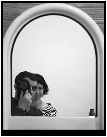 Dan Mititelu - Autoportret - fotografiromani.ro