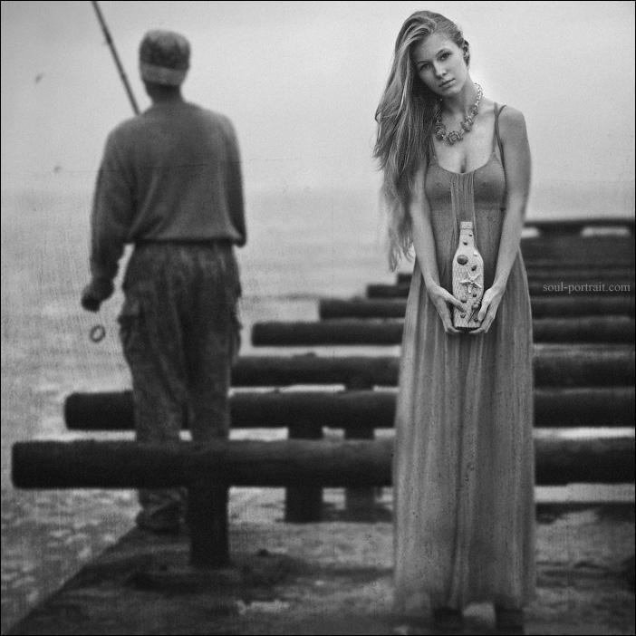 Natalia Ciobanu - Soul in a bottle - fotografiromani.ro