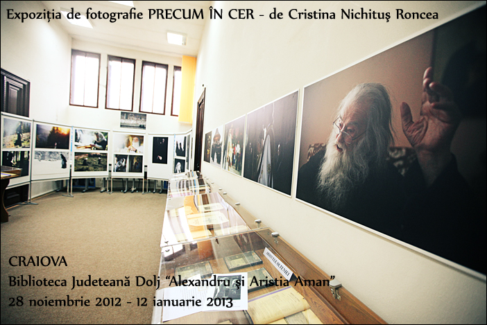 Expozitia-de-fotografie-PRECUM-IN-CER-de-Cristina-Nichitus-Roncea-la-Craiova