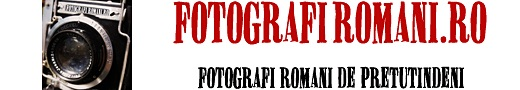 Fotografi Romani de Pretutindeni