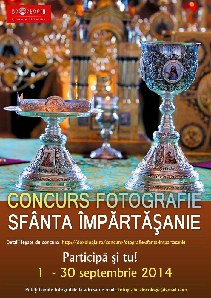 afis_concurs_fotografie_impartasanie doxologia fotografi romani