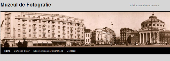 muzeul de fotografie - blog - fotografiromani.ro