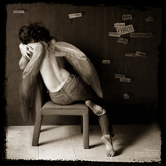 Madalina Iordache-Levay - Tangled Angels - fotografiromani.ro