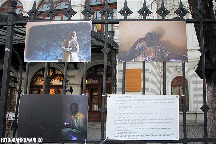 Cuvant inainte - Expozitia fotojurnalistilor 2011 - Ovidiu Micsik - Andreea Campeanu - O lume a femeilor în Sudan - fotografiromani_ro